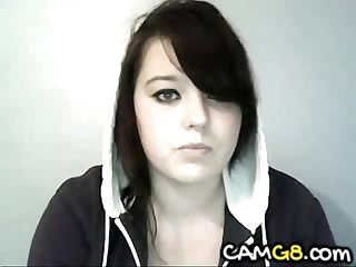 20yo uk becky webcam fun camg8