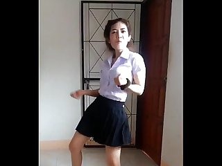 Thai sexy dance view more videos on befucker period com