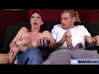 Hardcore sex tape with mature bigtits lady rayveness video 22