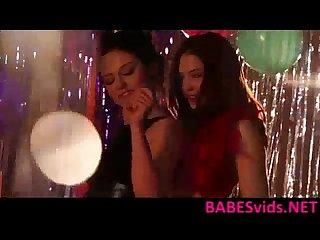 Cassie laine and logan drae www babesvids net