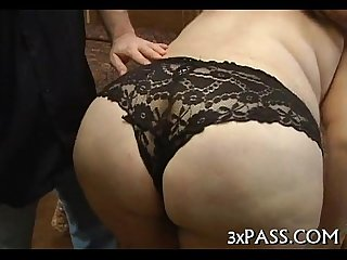 Big beautiful woman wife