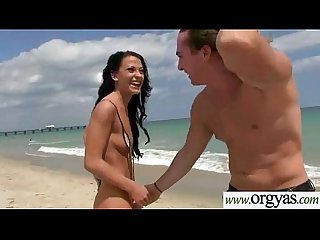 Money Makes Sex Deal Going Easy With Nasty Hot Girl (Kelly Diamond Xxx) movie-20