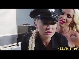Summer brielle nikki benz amazing blonde get play