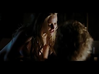Julianna Guill nude scene ih the horror on friday