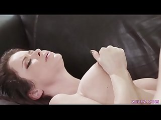 Abella Danger and Emily Addison at GirlsWay