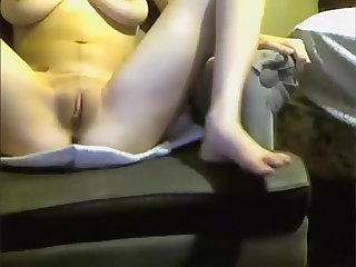 Webcam eating pussy
