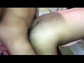 Sexo Gay de 4