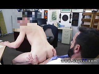 Teen sex gay big cock Fuck Me In the Ass For Cash!