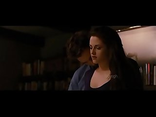 Twilight saga movie sex scenes