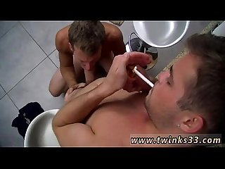 Gay manga sex movie big bear porn images Newbie smoker Jake Parker