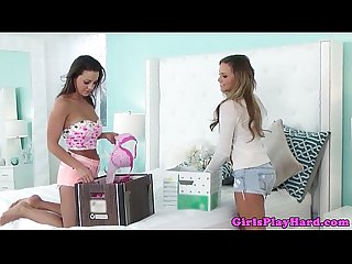 Mia malkova lesbian Facesitting session