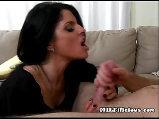 Jade rides her young lover long and4 wm