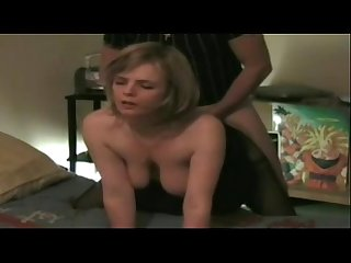 Office blonde loud Moaning when fucked by fbuddy from www slutz club