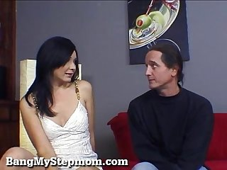Bang My Stepmom - Velvet Licx