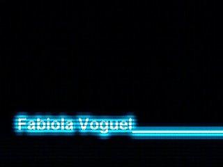 Fabiola voguel erotico 3