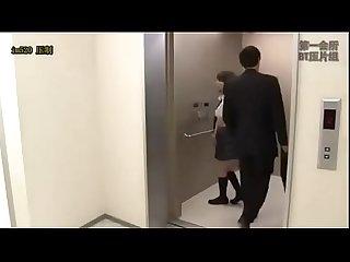 Elevator bang