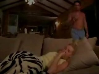 Husband fucks babysitter while wife sleeping babysitterxxx net