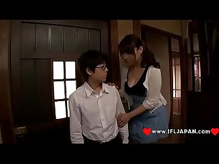 Japanese bitch reiko nakamori fucks a Nerd more japanese Xxx full hd porn at www ifljapan com
