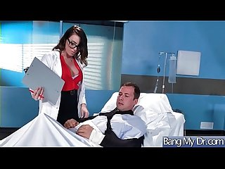 Sex Adventures Between Doctor And Beauty Sluty Patient (Juelz Ventura) video-24