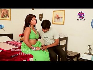 Hot Bhabhi romantic sex