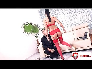 Aletta ocean fucking during office hours hd porn