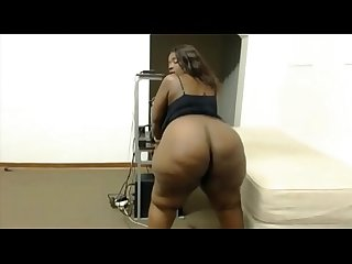 African Booty Cam4