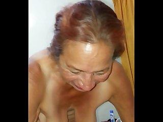 Abuelita guadalajara 62 aos mexican