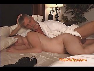 Dad caught fucking TEEN BABE DAUGHTER