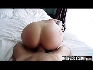 Mofos - I Know That Girl - (Karmen Karma) - Bathtub Boners