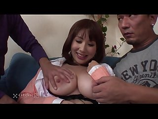 41Ticket - English Lesson With Seira Aikawa (Uncensored JAV)