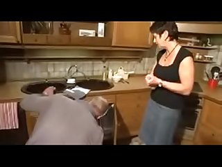 Asian mom fucking hardcore with step dad