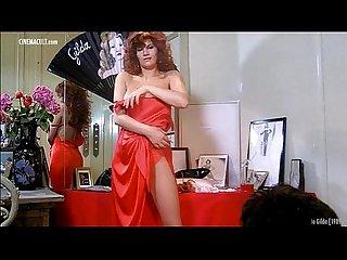 Pamela prati and valentine demy nude scenes from io gilda