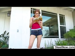 Stop reading start breeding Lexi bloom