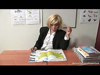 Russian Mature teacher 9 kayla lpar break rpar