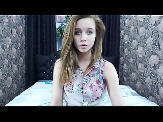 Very young barely legal teen throats fucks dildo girlteencams com