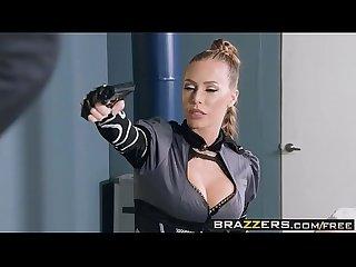 Brazzers exxtra girth in her shell a xxx parody scene starring nicole aniston markus dupree