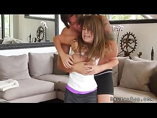 Twerk slut fucked by a stepbro kimmy granger