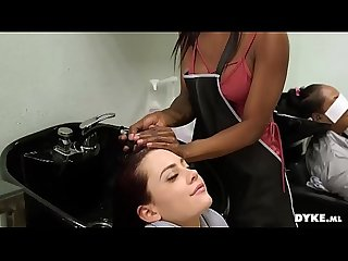 Dyked full service hair salon sarah banks comma sabina rouge