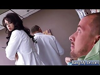 Horny patient lpar noelle easton rpar get sex from doctor movie 19