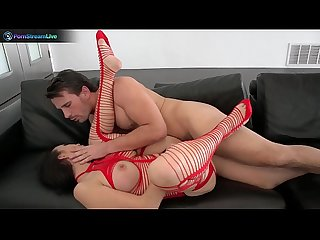 Amazing asian katsuni begging manuel ferrara to fuck her pussy