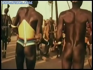 Hidden homosexuality in africa