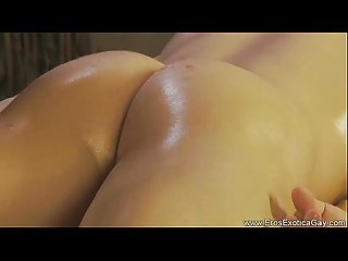 Erotic anal massage from bollywood and india to you