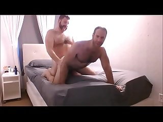 Amateur couple mature friends fucks in hotel
