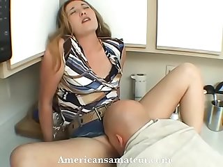 Dirty scenes from american home life vol period 14