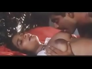 Busty mallu scretary boobs fondled