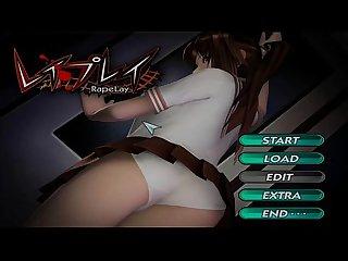 18 rapelay guia parte 14
