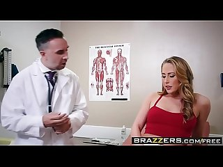 Brazzers doctor adventures the placebo scene starring carter cruise and keiran lee