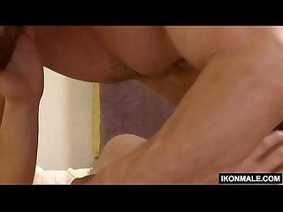Josh stone fucks with his horny stepdad