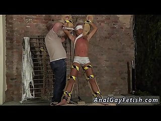 Gay monkey porn first time slave boy made to squirt