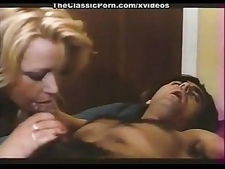 Alban Ceray, Serena, Morgane in vintage fuck video